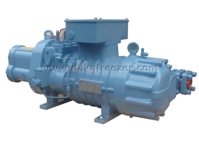 莱富康40匹低温螺杆压缩机 SW3L4000-L4