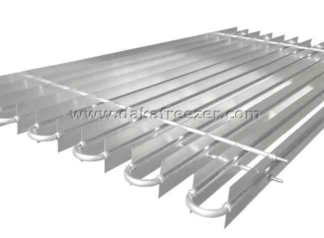 冷库铝排管蒸发器
