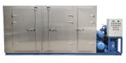 平板速冻机2吨
